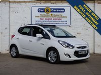 USED 2012 62 HYUNDAI IX20 1.6 STYLE CRDI 5d 113 BHP Full Hyundai History Huge Spec 0% Deposit Finance Available