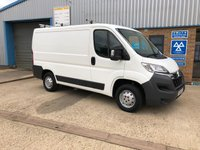 USED 2015 65 CITROEN RELAY 30 L1H1 ENTERPRISE HDI 2.2 30 L1H1 ENTERPRISE HDI 1d 109 BHP ***FINANCE AVAILABLE *** CALL NOW OR APPLY ONLINE -  MORE IN STOCK!!!