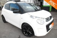 USED 2015 15 CITROEN C1 1.2 PURETECH AIRSCAPE FLAIR 5d 82 BHP VIEW AND RESERVE ONLINE OR CALL 01527-853940 FOR MORE INFO.
