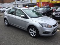 USED 2009 09 FORD FOCUS 1.6 ZETEC TDCI 5d 108 BHP OUR  PRICE INCLUDES A 6 MONTH AA WARRANTY DEALER CARE EXTENDED GUARANTEE, 1 YEARS MOT AND A OIL & FILTERS SERVICE. 6 MONTHS FREE BREAKDOWN COVER.   CALL US NOW FOR MORE INFORMATION OR TO BOOK A TEST DRIVE ON 01315387070 !! !! LIKE AND SHARE OUR FACEBOOK PAGE !!