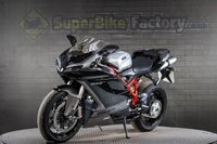 USED 2014 14 DUCATI 848 EVO CORSE SE GOOD & BAD CREDIT ACCEPTED, OVER 500+ BIKES IN STOCK