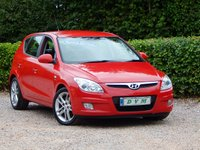 USED 2008 58 HYUNDAI I30 2.0 PREMIUM CRDI 5d 139 BHP NEW MOT ON PURCHASE, FINANCE AVAILABLE