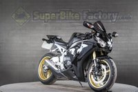 USED 2010 10 HONDA CBR1000RR FIREBLADE USED MOTORBIKE NATIONWIDE DELIVERY GOOD & BAD CREDIT ACCEPTED, OVER 500+ BIKES IN STOCK