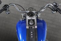 USED 2008 08 HARLEY-DAVIDSON SOFTAIL FLSTF FATBOY 1584  GOOD & BAD CREDIT ACCEPTED, OVER 500+ BIKES IN STOCK