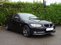 USED 2012 12 BMW 320d BLACK PACK SE Coupe 181