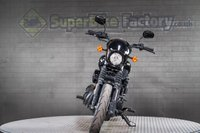 USED 2016 66 HARLEY-DAVIDSON STREET XG 750  GOOD & BAD CREDIT ACCEPTED, OVER 500+ BIKES IN STOCK