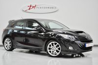 2010 MAZDA MAZDA 3 2.3 MPS 5d 260 BHP 1 FORMER KEEPER GREAT EXAMPLE £10950.00
