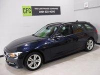 2013 BMW 3 SERIES 2.0 316D SPORT TOURING 5d 114 BHP £10695.00