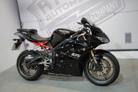 2010 TRIUMPH DAYTONA 675 675cc £5000.00