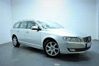 2015 VOLVO V70 2.0 D4 SE LUX 5d AUTO 178 BHP £10795.00