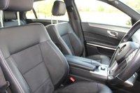 USED 2013 63 MERCEDES-BENZ E CLASS 2.1 E300 BLUETEC HYBRID AMG SPORT 4d AUTO 202 BHP