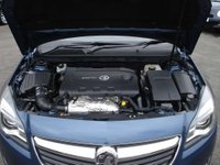 USED 2015 15 VAUXHALL INSIGNIA 2.0 DESIGN CDTI ECOFLEX S/S  ROAD TAX ONLY £20 A YEAR