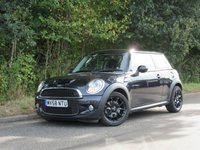 2008 MINI HATCH COOPER 1.6 COOPER S 3d 172 BHP £4795.00