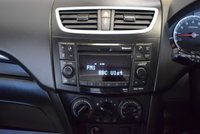 USED 2013 SUZUKI SWIFT 1.2 SZ3 3 Door Hatchback 94 BHP