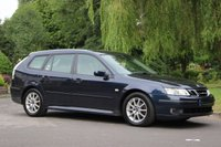 2005 SAAB 9-3 2.0 VECTOR T 5d 150 BHP - THIS VEHICLE IS CAT-C £1490.00