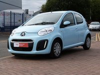 USED 2013 62 CITROEN C1 1.0 VTR 5d  £0 TAX ~ AIR CON ~ CHEAP INSURANCE ~ MASSIVE MPG ~ IDEAL FIRST CAR
