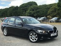 2013 BMW 3 SERIES 2.0 316D ES TOURING 5d 114 BHP £7000.00