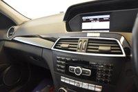 USED 2013 63 MERCEDES-BENZ C-CLASS 2.1 C220 CDI BLUEEFFICIENCY EXECUTIVE SE 4d AUTO 168 BHP