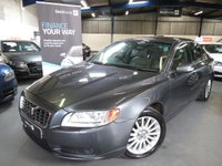 2008 VOLVO S80 2.4 D SE 4d 161 BHP £3490.00