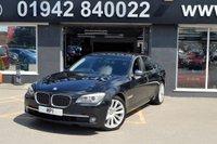2011 BMW 7 SERIES 3.0 730D SE 4d AUTO 242 BHP £12695.00