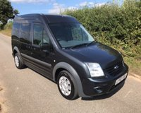 2010 FORD TOURNEO CONNECT TREND TDCI £4995.00