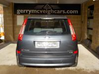 USED 2010 10 FORD C-MAX 1.6 TDCi DPF Style 5dr £30.00 / 12 months Road Tax
