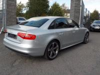 USED 2013 62 AUDI A4 2.0 TDI Black Edition Multitronic 4dr 64.2 mpg; VRT Approx €3232