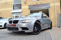 USED 2011 11 BMW M3 COUPE 4.0 DCT