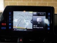 USED 2017 17 TOYOTA CHR  1.8 Icon SUV 5dr Petrol Hybrid CVT (87 g/km, 122 bhp) 74.3mpg; 5yr Warranty!