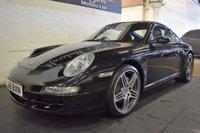 2006 PORSCHE 911 3.6 CARRERA 2 2d 325 BHP £25500.00