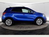 2016 VAUXHALL MOKKA 1.4 SE 5d AUTO 138 BHP £13995.00