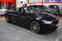USED 2017 67 BMW 4 SERIES 3.0 M4 COMPETITION 2d AUTO 444 BHP