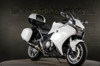 USED 2011 61 HONDA VFR1200F  GOOD & BAD CREDIT ACCEPTED, OVER 500+ BIKES IN STOCK