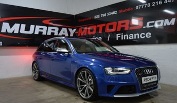 View our AUDI RS4