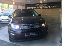 USED 2017 67 LAND ROVER DISCOVERY SPORT 2.0 TD4 Pure Edition SUV 5dr Diesel Manual 4X4 (s/s) (129 g/km, 148 bhp) Land Rover Warranty to 30/08/2020