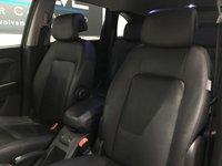 USED 2010 60 CHEVROLET CAPTIVA 2.0 LTZ VCDI 5d AUTO 148 BHP