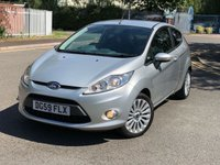 2009 FORD FIESTA