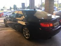 USED 2012 BMW 5 SERIES 2.0 520d M Sport Saloon 4dr Diesel Automatic (129 g/km, 184 bhp) Full years MOT Ready to go!!