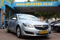 USED 2016 16 VAUXHALL INSIGNIA 1.6 DESIGN CDTI 5dr AUTO 134 BHP NEED FINANCE??? APPLY WITH US!!! JUST 8.9%APR