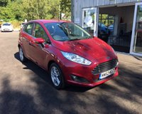 USED 2012 62 FORD FIESTA 1.25 ZETEC THIS VEHICLE IS AT SITE 2 - TO VIEW CALL US ON 01903 323333