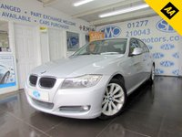 USED 2010 59 BMW 3 SERIES 2.0 318I SE BUSINESS EDITION 4d 141 BHP