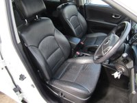 USED 2012 62 SSANGYONG KORANDO 2.0 TD ES 5dr 2 OWNERS+FULL LEATHER+VALUE