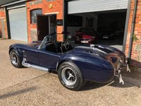 USED 1957 AC COBRA BRA FORD 427 7.0 500BHP V8 AC COBRA 1957 PERFECT/EXPORT