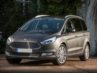 USED 2017 17 FORD GALAXY 2.0 TITANIUM X TDCI 5d 177 BHP