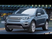 2016 LAND ROVER DISCOVERY SPORT 2.0 TD4 HSE BLACK 5d AUTO 180 BHP £30000.00