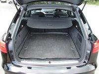 USED 2012 12 AUDI A6 2.0 AVANT TDI S LINE 5d 175 BHP SATELLITE NAVIGATION - BLUETOOTH INTERFACE