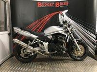 2002 SUZUKI Bandit 1200 1157cc GSF 1200 /*  £2790.00