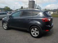 USED 2009 FORD KUGA 2.0 TDCi Titanium 5dr £5k worth of extras!!