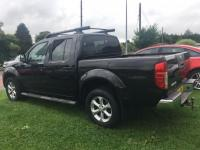 USED 2015 15 NISSAN NAVARA 2.5 dCi Tekna Double Cab Pickup 4dr (EU5) Top Spec Pick Up