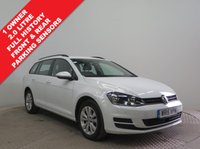 USED 2015 15 VOLKSWAGEN GOLF 2.0 SE TDI BLUEMOTION TECHNOLOGY DSG 5d AUTO 148 BHP ***1 Owner, Full Service History, Park Pilot, Front and Rear Parking Sensors, Vehicle Path Display, Bluetooth, Air Conditioning, Alloys, £30 Road Fund Licence. Free Warranty. Nationwide Delivery Available. Finance Available at 9.9% APR representative.***